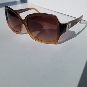 Cole Haan Oversized Sunglasses Shades